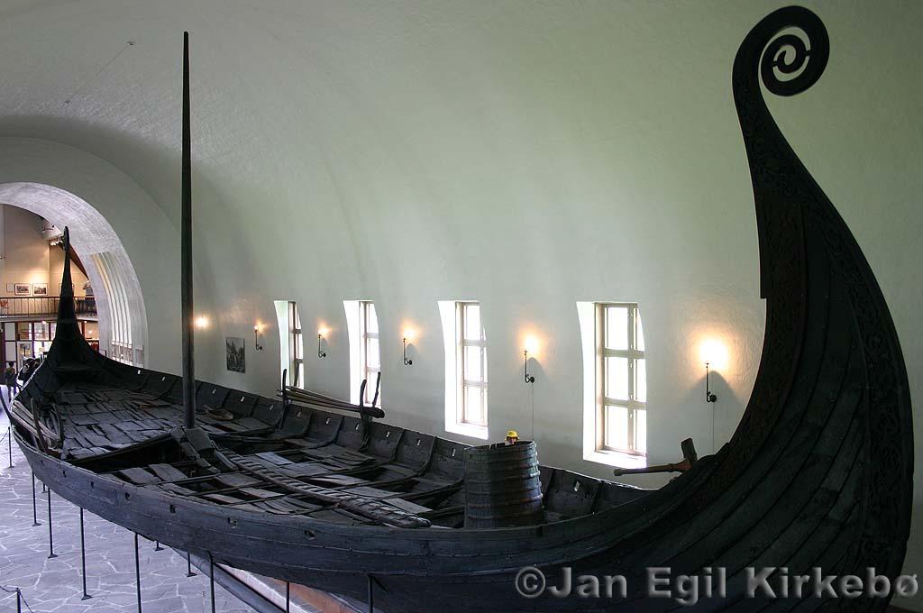 oslo-viking-ship