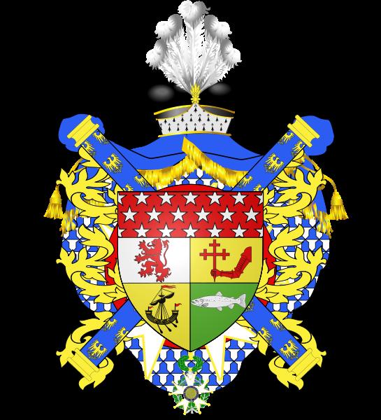 Герб макдональда