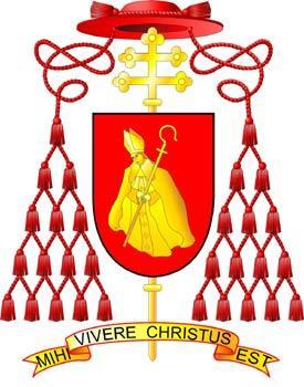 Герб марьяна Яворского