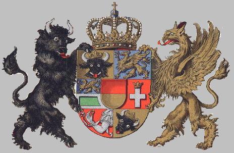 Мекленбург-шверин