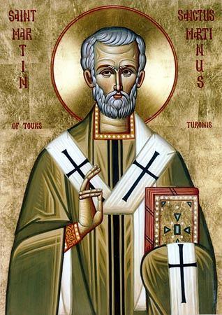 Святой Мартин