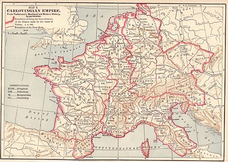450px-Carolingian_Empire_map_1895