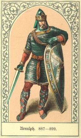 Die_deutschen_Kaiser_Arnulph