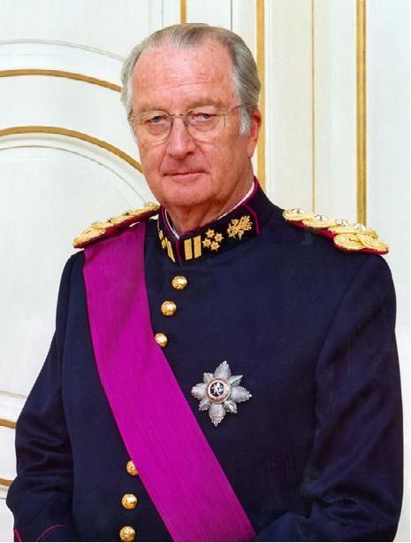 Альберт II