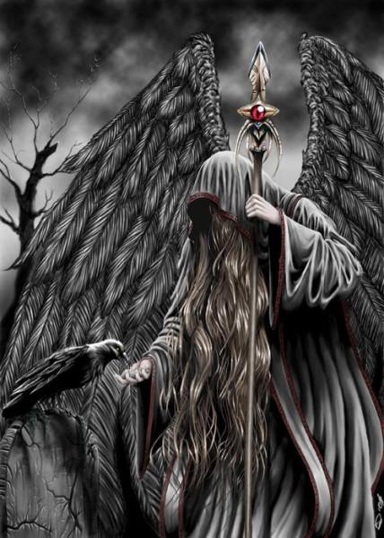 Армагеддон: Ангелы vs Демоны. Раунд 2 - id77 Агалиарепт