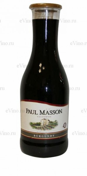 Пол Масон