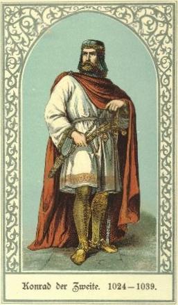 Die_deutschen_Kaiser_Konrad_II