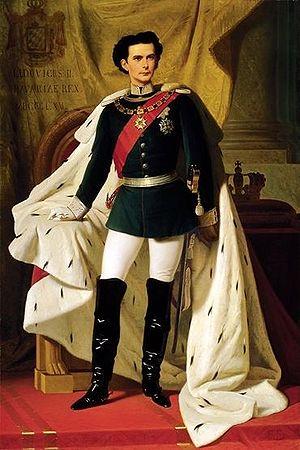 300px-De_20_jarige_Ludwig_II_in_kroningsmantel_door_Ferdinand_von_Piloty_1865