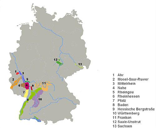Карта вин герм