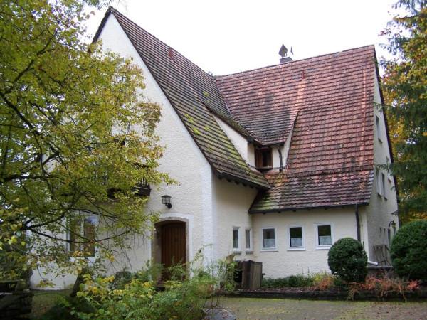 Дом Роммеля