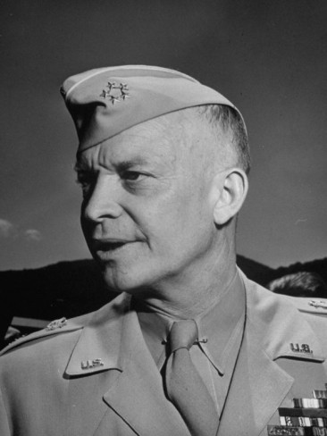 ed-clark-general-dwight-d-eisenhower-at-west-point