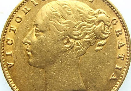 collectable-coins-1857-gold-sovereign