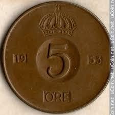5 эре