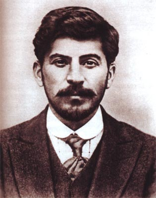 stalin1913