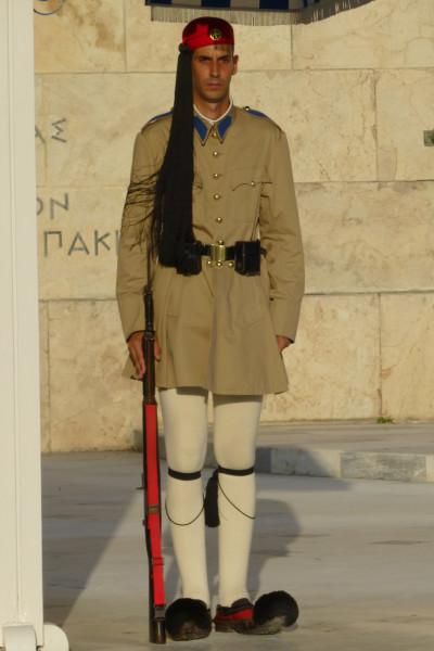 Evzone_guard_2012