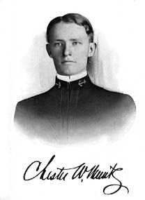 Nimitz-annapolis