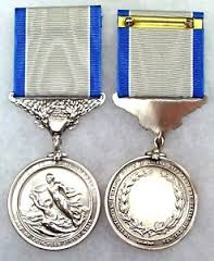 Медаль за спасение