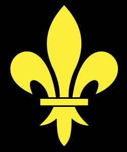 250px-Héraldique_meuble_Fleur_de_lys_lissée.svg