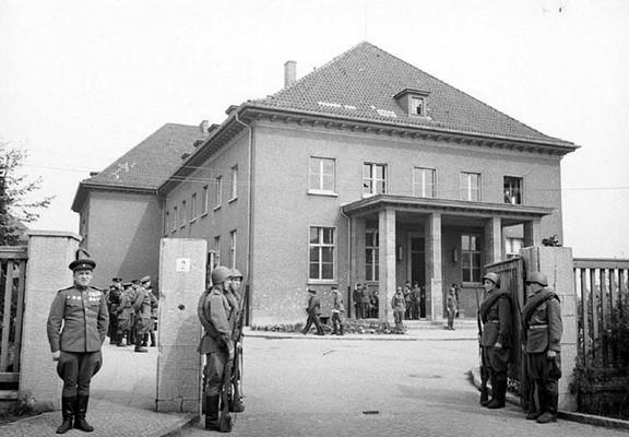 karlshorst