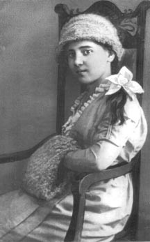 alliluyeva