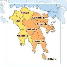 Лакония