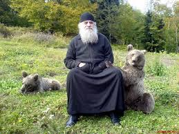 Православное монашество