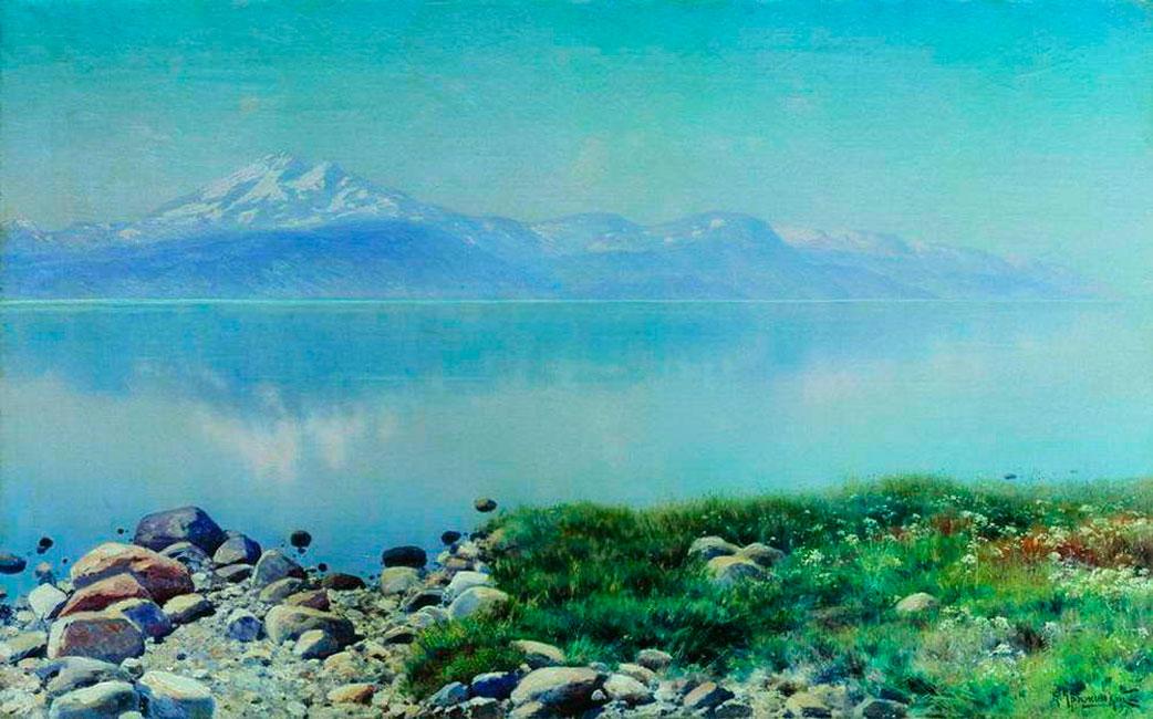 Озеро, 1897,Омский областной музей изобразительных искусств им. М.А.Врубеля.jpg