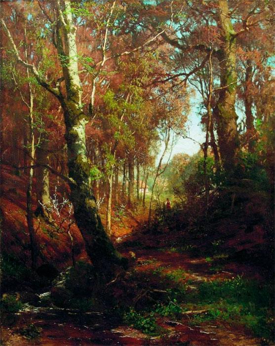 Лесной хутор, 1880-ые.jpg