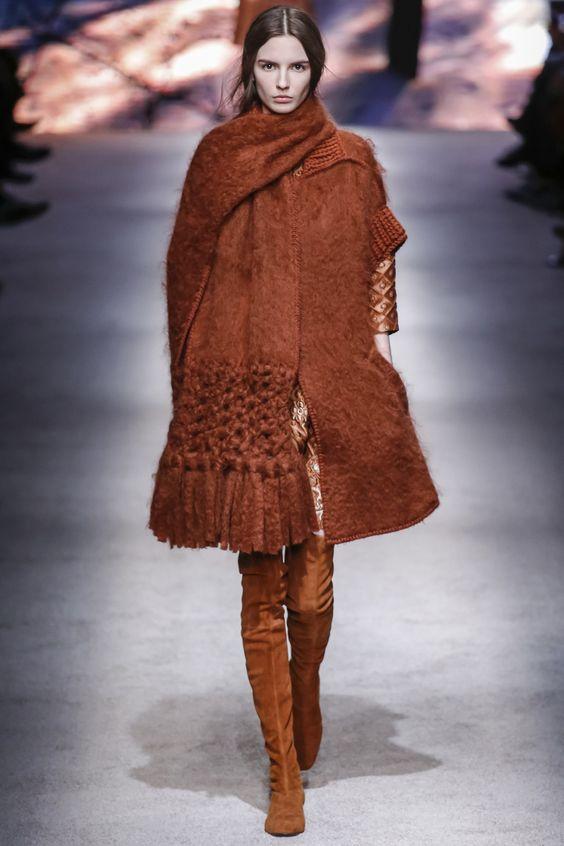 Alberta FerrettiОсень-зима 2015/2016 / Ready-To-Wear / НЕДЕЛЯ МОДЫ: Милан