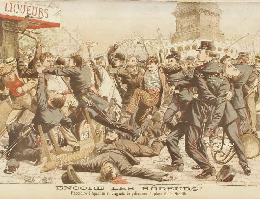 К 1910 годам... из открытых источников