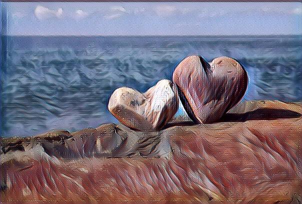художественная обработка фото из сети