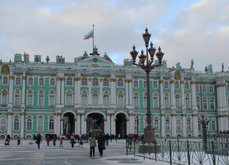 Петербурские улицы в середине  января 2012 х.jpg