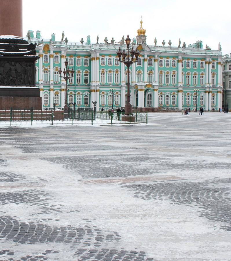 Петербурские улицы в середине  января 2012 с.jpg