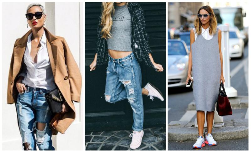 Что одеть стиль для полных