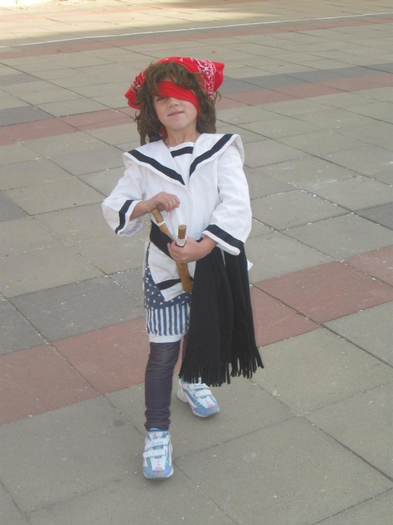 Rivka pirat