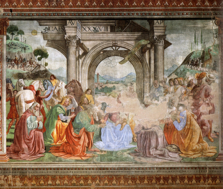 Cappella_tornabuoni,_06,_adorazione_dei_magi
