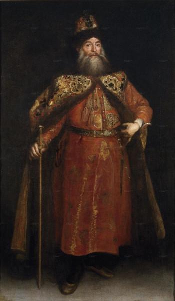 P.Potemkin_by_J.Carreno_de_Miranda_(1681-2,_Prado)
