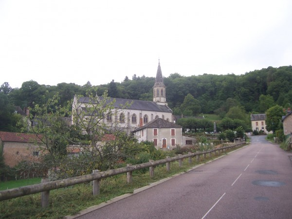 LaComelleChurch