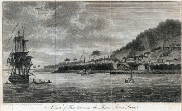 A_view_of_Freetown,_1803