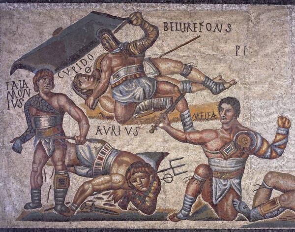 Mosaico-del-gladiatore-Borghese-3