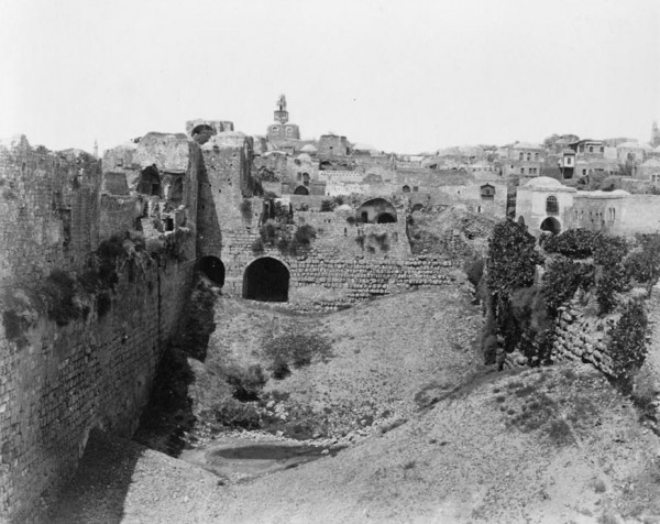 Birket_Israel,_19th_century