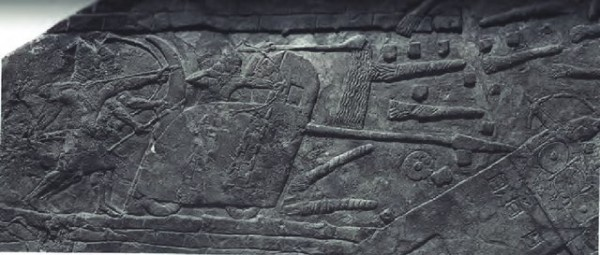 Detail-of-a-battering-ram-from-the-siege-of-Lachish-Nineveh-South-West-Palace-Room_W640