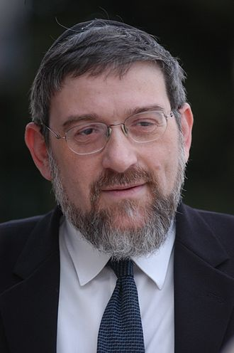 330px-Rabbi_Michael_Melchior
