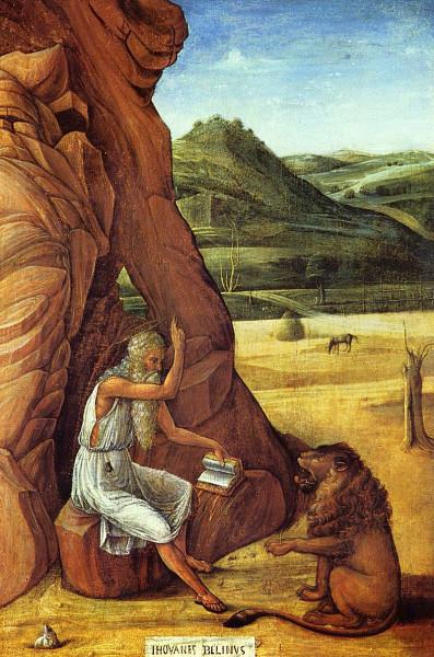 800px-Giovanni_Bellini_-_San_Girolamo_nel_deserto