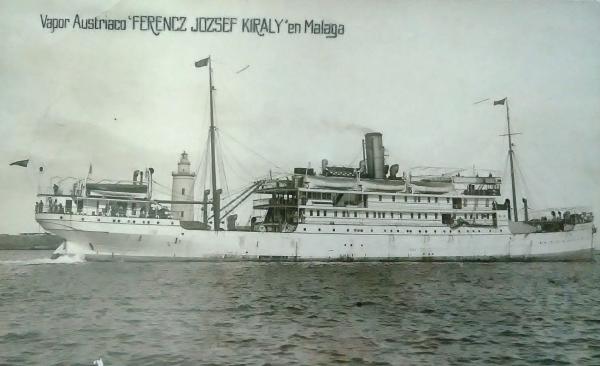 FERENCZ JÓZSEF KIRÁLY 01