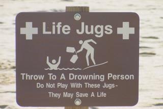 Life Jugs