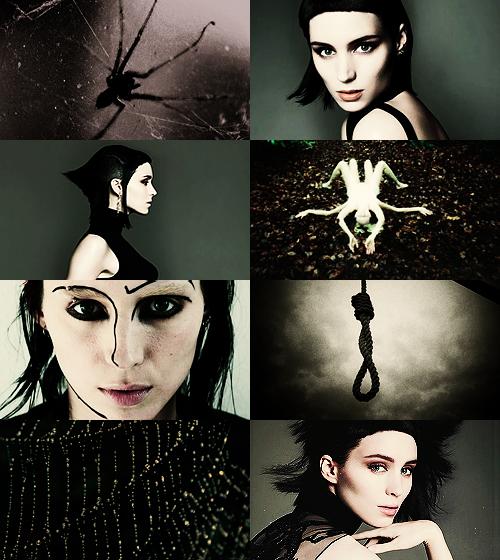 Rooney Mara as Arachne