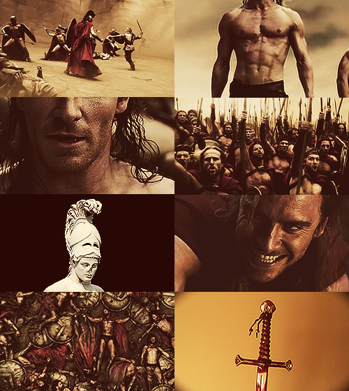 Michael Fassbender as Ares