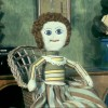 Madeline the Rag Doll