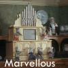 Marvellous Mechanical Mouse Organ